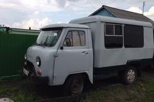 Автомобиль УАЗ 3303, хорошее состояние, 1992 года выпуска, цена 120 000 руб., Омская область