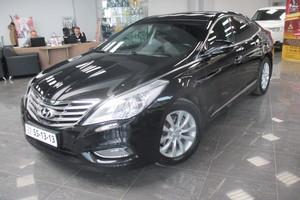 Авто Hyundai Grandeur, 2012 года выпуска, цена 1 080 000 руб., Тольятти