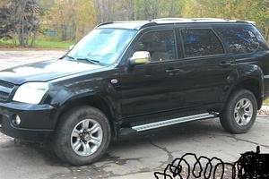 Автомобиль ZX Landmark, хорошее состояние, 2008 года выпуска, цена 440 000 руб., Екатеринбург
