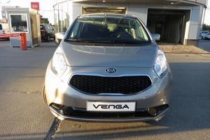 Авто Kia Venga, 2015 года выпуска, цена 806 413 руб., Москва