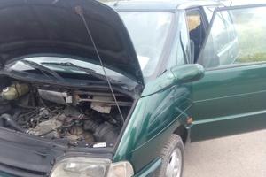 Автомобиль Renault Espace, отличное состояние, 1995 года выпуска, цена 100 000 руб., Калининград