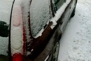 Автомобиль Kia Clarus, хорошее состояние, 1999 года выпуска, цена 63 000 руб., Вологодская область