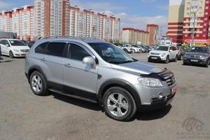 Авто Daewoo Winstorm, 2008 года выпуска, цена 628 000 руб., Тюмень