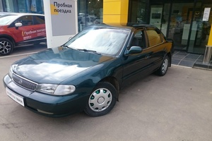 Авто Kia Clarus, 1997 года выпуска, цена 70 000 руб., Москва