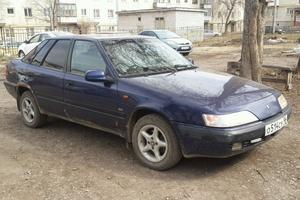 Автомобиль Daewoo Espero, среднее состояние, 1997 года выпуска, цена 80 000 руб., Свердловская область