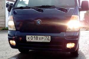 Автомобиль Kia Bongo, отличное состояние, 2004 года выпуска, цена 305 000 руб., Тюмень