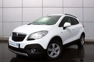 Авто Opel Mokka, 2012 года выпуска, цена 759 000 руб., Москва
