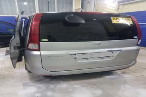 Автомобиль Nissan Serena, хорошее состояние, 2007 года выпуска, цена 550 000 руб., Салехард