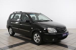 Авто Kia Carens, 2005 года выпуска, цена 358 000 руб., Иваново