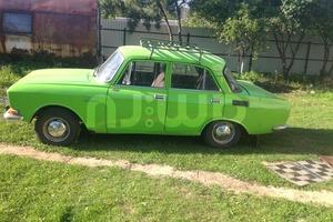 Автомобиль Москвич 2140, хорошее состояние, 1980 года выпуска, цена 55 000 руб., Покров