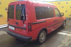 Авто Opel Combo, 2006 года выпуска, цена 290 000 руб., Самара