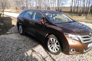 Автомобиль Toyota Venza, отличное состояние, 2013 года выпуска, цена 1 560 000 руб., Рязань
