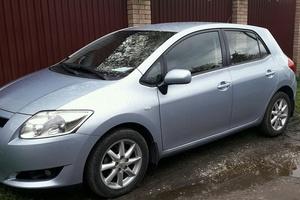 Автомобиль Toyota Auris, хорошее состояние, 2007 года выпуска, цена 420 000 руб., Электроугли