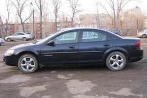 Автомобиль Dodge Stratus, отличное состояние, 2001 года выпуска, цена 170 000 руб., Саратов