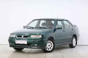Авто SEAT Toledo, 1997 года выпуска, цена 97 000 руб., Санкт-Петербург