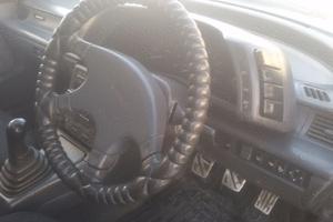 Автомобиль Isuzu Gemini, хорошее состояние, 1990 года выпуска, цена 60 000 руб., Томская область