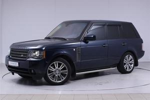 Авто Land Rover Range Rover, 2011 года выпуска, цена 1 599 000 руб., Москва