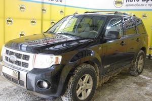 Авто Ford Escape, 2007 года выпуска, цена 850 000 руб., Самара