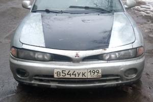 Автомобиль Mitsubishi Galant, хорошее состояние, 1993 года выпуска, цена 80 000 руб., Лобня