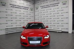 Авто Audi A4, 2010 года выпуска, цена 744 000 руб., Уфа
