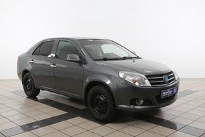 Авто Geely MK, 2014 года выпуска, цена 287 000 руб., Иваново