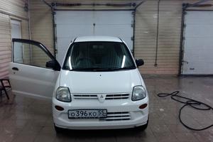 Автомобиль Mitsubishi Minica, хорошее состояние, 2005 года выпуска, цена 130 000 руб., Омск