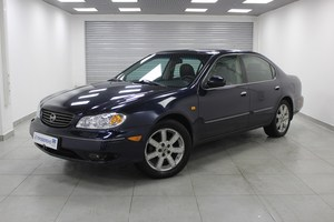 Авто Nissan Maxima, 2005 года выпуска, цена 347 000 руб., Москва