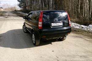 Автомобиль Honda HR-V, отличное состояние, 1998 года выпуска, цена 235 000 руб., Свердловская область