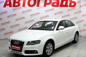Подержанный автомобиль Audi A4, отличное состояние, 2008 года выпуска, цена 589 000 руб., Москва