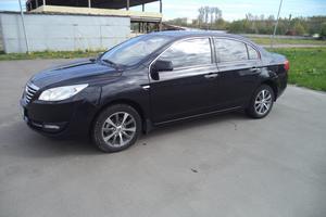 Авто Lifan Solano, 2014 года выпуска, цена 349 000 руб., Санкт-Петербург