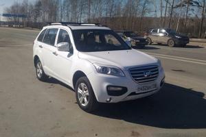 Автомобиль Lifan X60, хорошее состояние, 2013 года выпуска, цена 400 000 руб., Казань