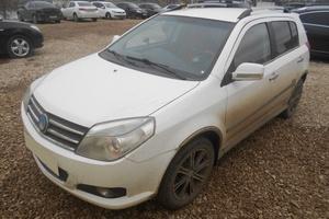 Авто Geely MK, 2012 года выпуска, цена 220 000 руб., Самара