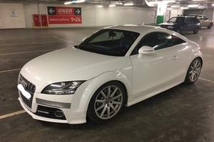 Автомобиль Audi TT, отличное состояние, 2007 года выпуска, цена 800 000 руб., Тюмень
