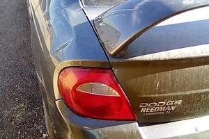 Автомобиль Dodge Neon, битый состояние, 2003 года выпуска, цена 125 000 руб., Оренбург