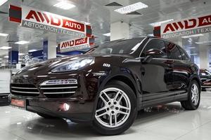 Авто Porsche Cayenne, 2014 года выпуска, цена 3 299 000 руб., Москва