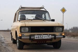 Автомобиль Москвич 2140, отличное состояние, 1985 года выпуска, цена 85 000 руб., Москва