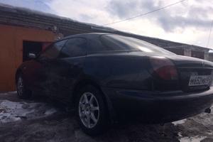 Автомобиль Mazda Lantis, среднее состояние, 1993 года выпуска, цена 120 000 руб., Курган