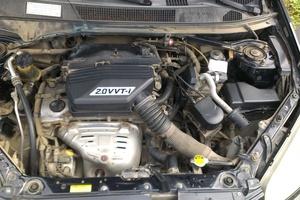 Автомобиль Toyota RAV4, хорошее состояние, 2001 года выпуска, цена 420 000 руб., Смоленск