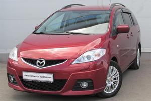 Авто Mazda 5, 2008 года выпуска, цена 469 000 руб., Москва