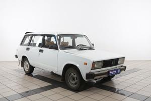Авто ВАЗ (Lada) 2104, 1988 года выпуска, цена 34 000 руб., Иваново
