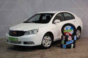 Авто Geely Emgrand, 2014 года выпуска, цена 417 000 руб., Екатеринбург
