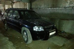 Автомобиль Mazda Tribute, хорошее состояние, 2002 года выпуска, цена 193 360 руб., Калининград