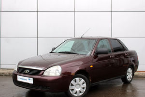 Авто ВАЗ (Lada) Priora, 2012 года выпуска, цена 279 000 руб., Москва