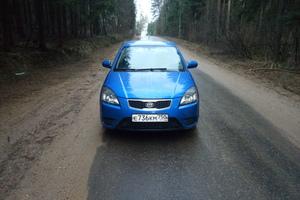 Подержанный автомобиль Kia Rio, отличное состояние, 2010 года выпуска, цена 307 000 руб., Химки