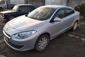 Автомобиль Renault Fluence, отличное состояние, 2012 года выпуска, цена 500 000 руб., Смоленск