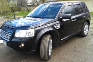 Автомобиль Land Rover Freelander, хорошее состояние, 2008 года выпуска, цена 700 000 руб., Дмитров