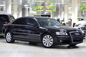 Авто Audi A8, 2008 года выпуска, цена 688 888 руб., Москва