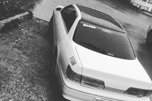 Автомобиль Toyota Mark II, отличное состояние, 1998 года выпуска, цена 280 000 руб., Екатеринбург