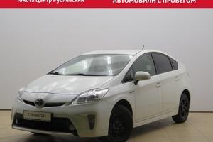 Авто Toyota Prius, 2012 года выпуска, цена 999 000 руб., Москва