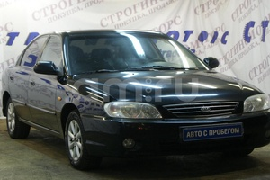 Авто Kia Spectra, 2008 года выпуска, цена 209 000 руб., Москва
